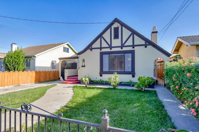 1608 Shortridge Avenue, San Jose, CA 95116