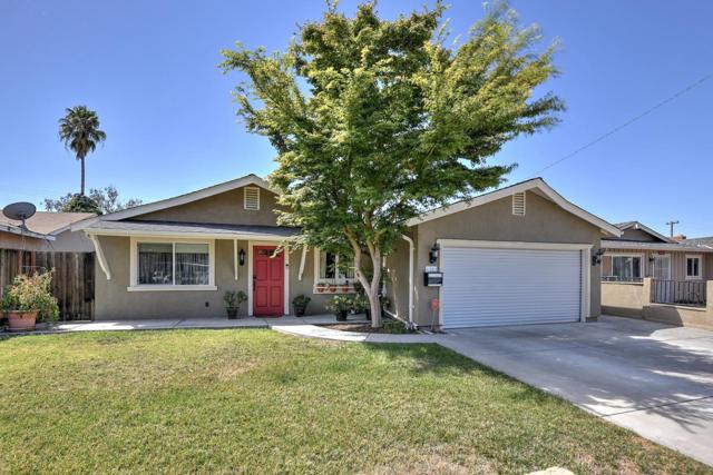 1503 Mount Lassen Drive, San Jose, CA 95127