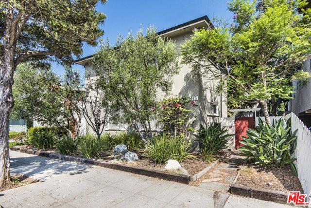 2115 Ocean Park Boulevard, Santa Monica, CA 90405