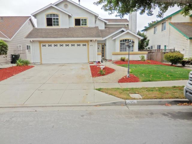 878 Lexington Drive, Salinas, CA 93906