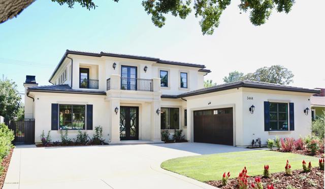 3444 Grayburn Road, Pasadena, CA 91107