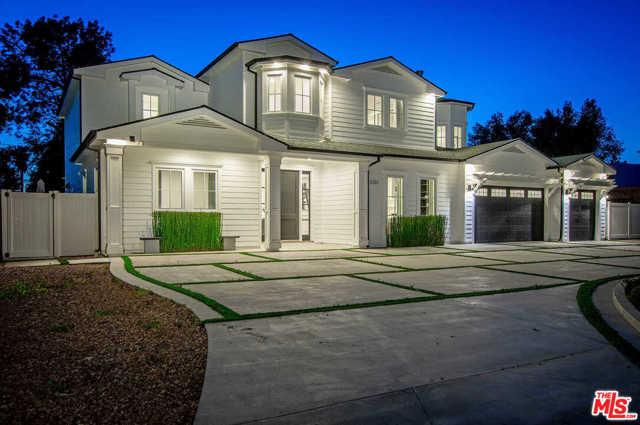 5201 VELOZ Avenue, Tarzana, CA 91356