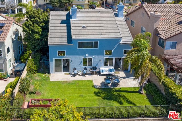 7219 KENTWOOD Avenue, Los Angeles, CA 90045