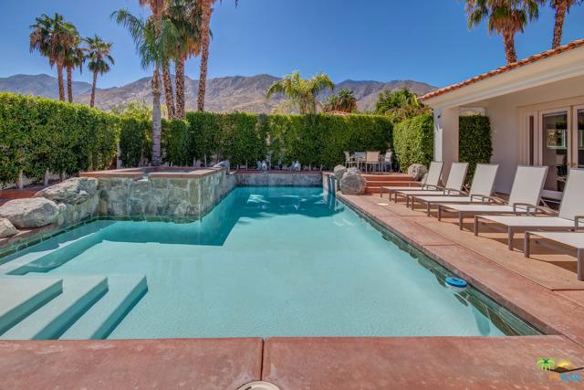 780 Dogwood Circle, Palm Springs, CA 92264