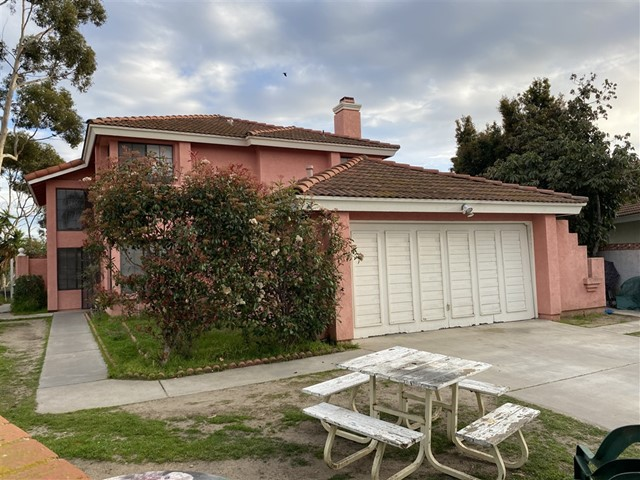 1123 Red Maple Drive, Chula Vista, CA 91910