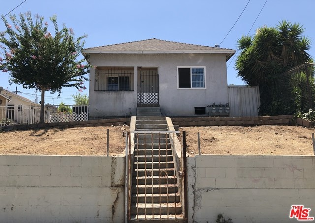 3442 E 1ST Street, Los Angeles, CA 90063