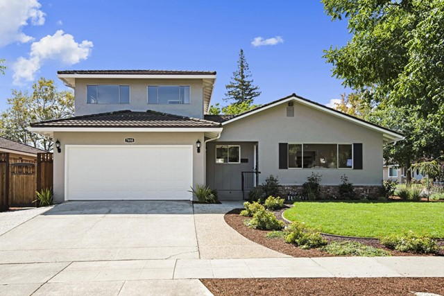 7850 Orion Lane, Cupertino, CA 95014