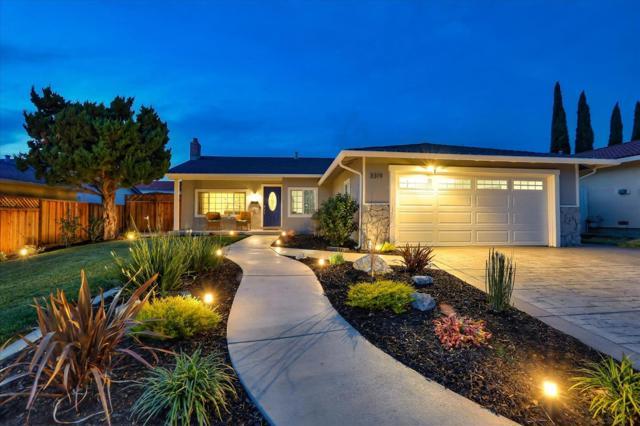 3319 San Rivas Drive, San Jose, CA 95148