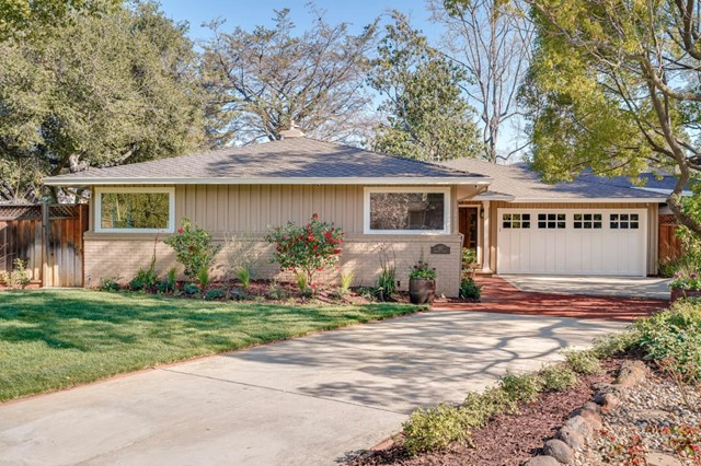 Photo of 121 Merritt Court, Los Altos, CA 94022
