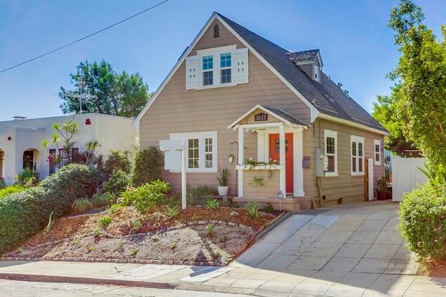 3017 Elm Street, San Diego, CA 92102