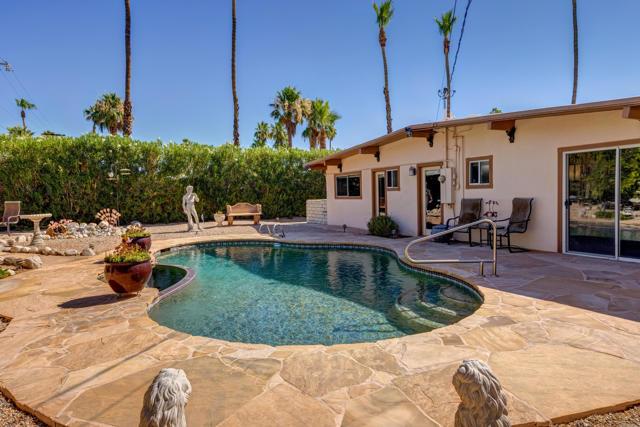 30. 2097 N Berne Drive Palm Springs, CA 92262