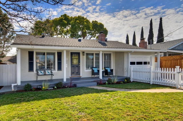 621 Redwood Avenue, Redwood City, CA 94061