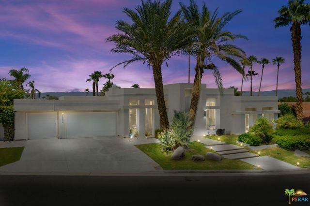 72600 Sun Valley Lane, Palm Desert, CA 92260