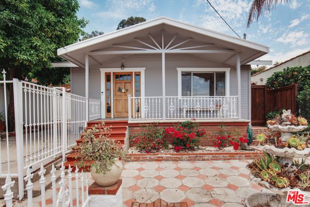 3. 1169 Isabel Street Los Angeles, CA 90065