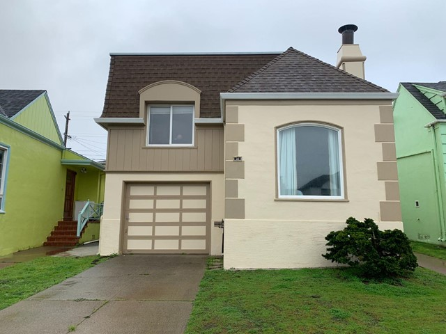 32 Cliffside Drive, Daly City, CA 94015