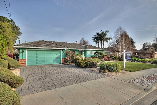 4716 Mayfield Drive, Fremont, CA 94536