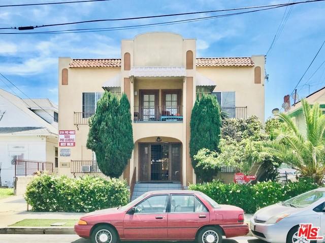 1444 W 28TH Street, Los Angeles, CA 90007