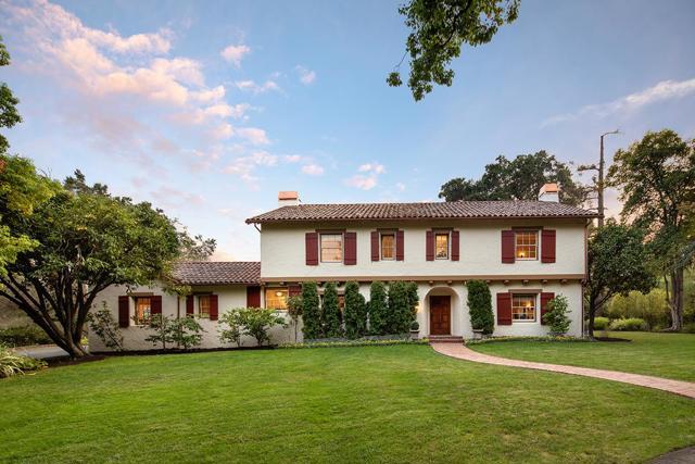 19518 Glen Una Drive, Saratoga, CA 95070