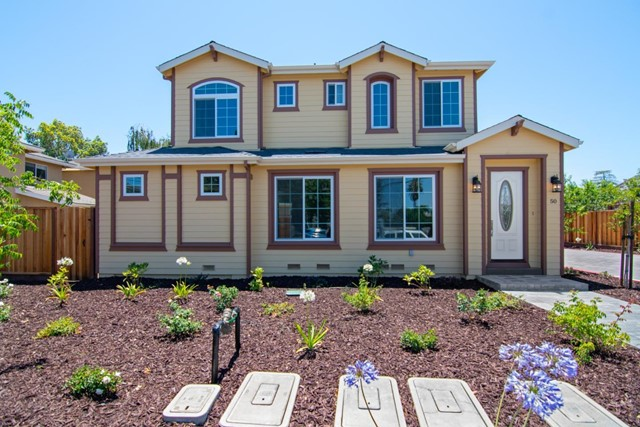 50 Shelley Avenue, Campbell, CA 95008