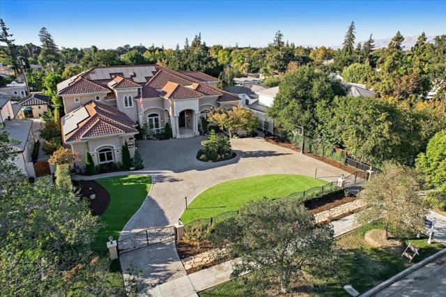1501 University Avenue, San Jose, CA 95126