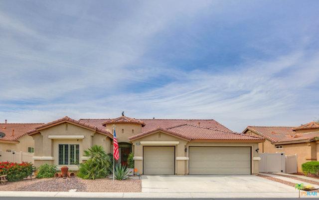 64259 APPALACHIAN Street, Desert Hot Springs, CA 92240
