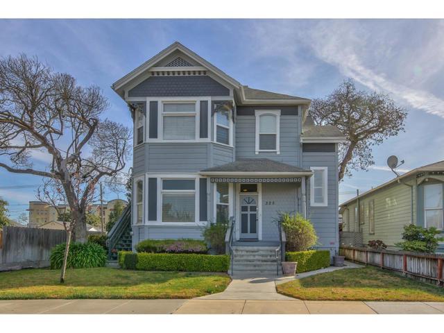 325 California Street, Salinas, CA 93901