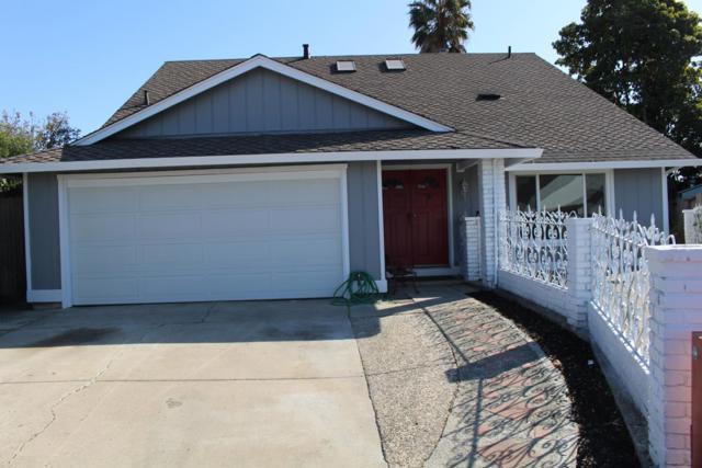 3156 Santa Inez Court, Union City, CA 94587