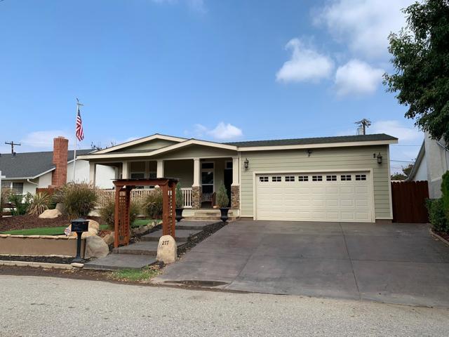 277 Barbara St, Oak View, CA 93022 Photo