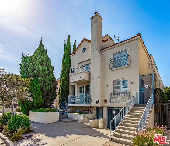 9815 REGENT Street 4, Los Angeles, CA 90034