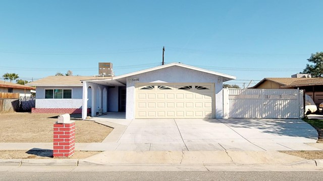 52192 Dos Palmas Avenue, Coachella, CA 92236