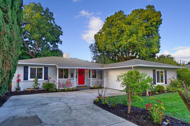 1971 Heatherdale Avenue, San Jose, CA 95126
