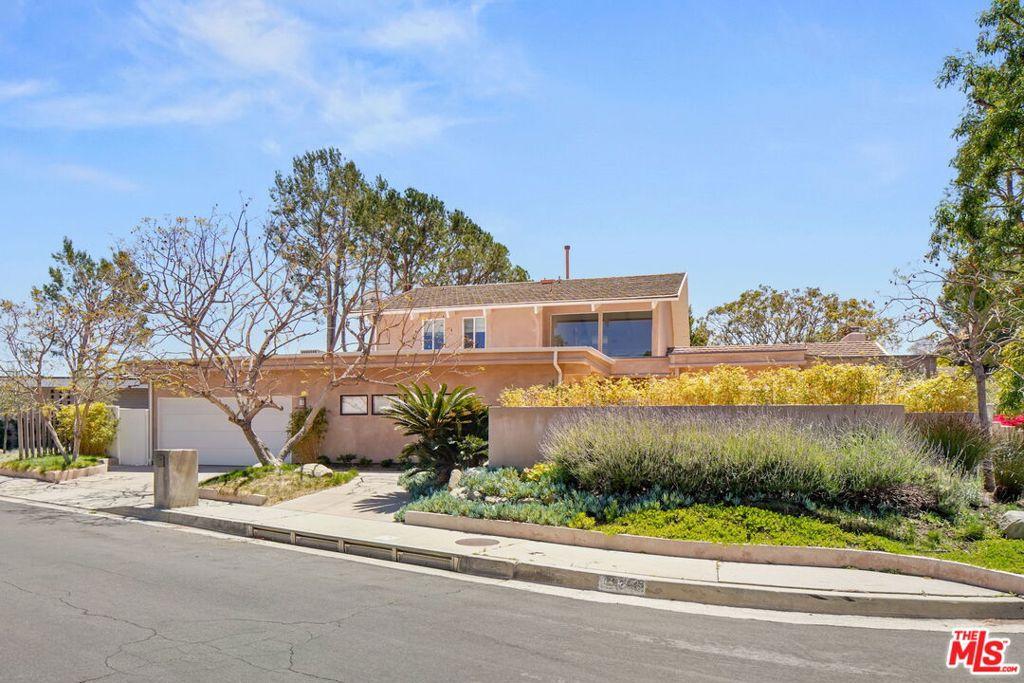 13266     Ponderosa Drive, Los Angeles CA 90049