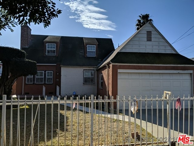 Photo of 332 W Laurel Street, Compton, CA 90220