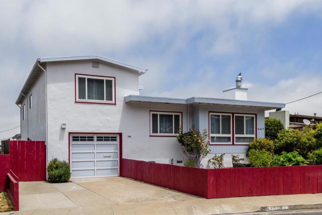 267 Dundee Drive, South San Francisco, CA 94080