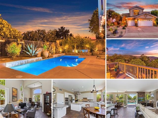 806 Windridge Circle, San Marcos, CA 92078