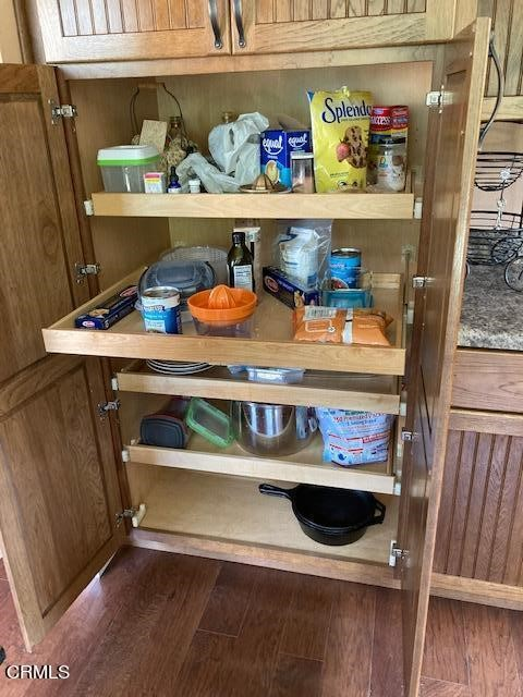 amherst kitchen pantry
