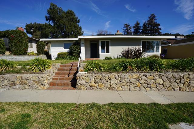 316 Shamrock Drive, Ventura, CA 93003