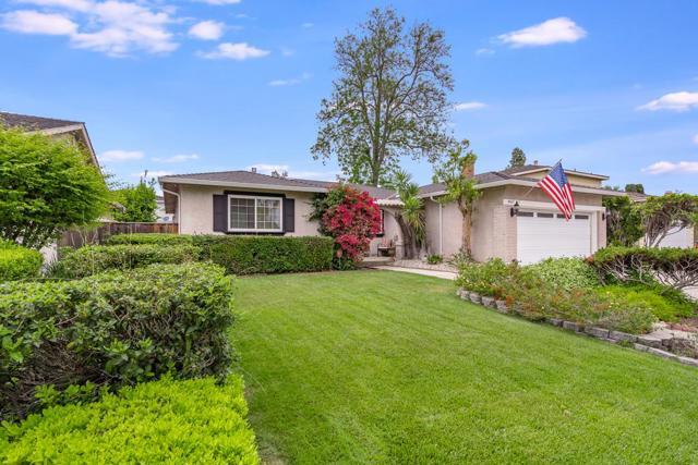 4467 Heppner Lane, San Jose, CA 95136
