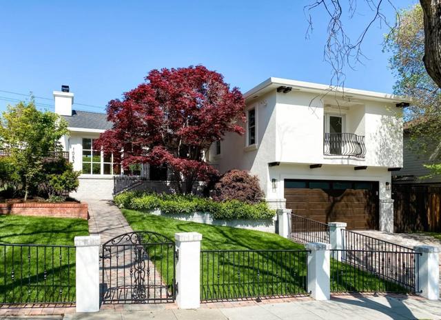 1083 Alameda De Las Pulgas, Redwood City, CA 94061