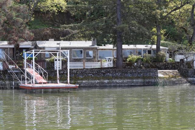 11663 Konocti Vista Drive, Lower Lake, CA 95457
