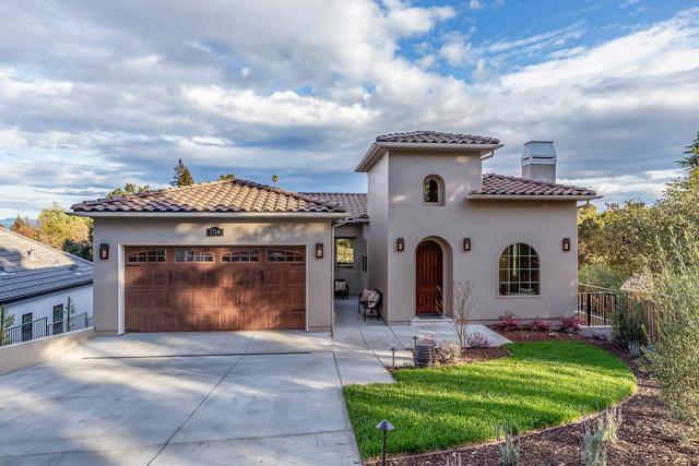 1714 Miller Avenue, Los Altos, CA 94024
