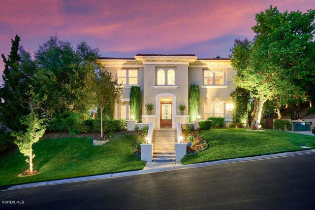 2030 Hathaway Boulevard, Westlake Village, CA 91362