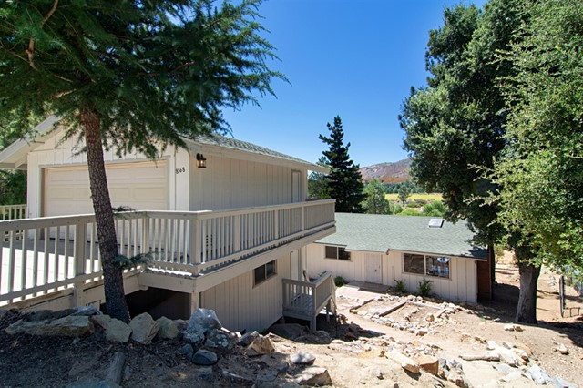 8568 Valley View Trail, Pine Valley, CA 91962