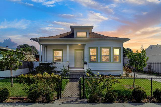 471 C Street, Hayward, CA 94541