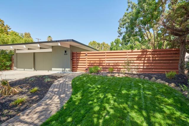 2282 Fairglen Drive, San Jose, CA 95125