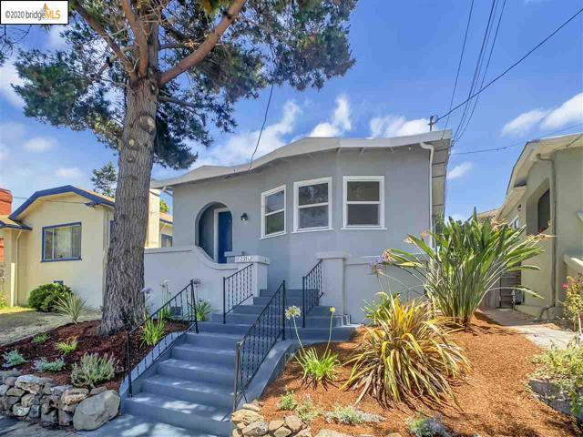 2331 Sacramento St, Berkeley, CA 94702