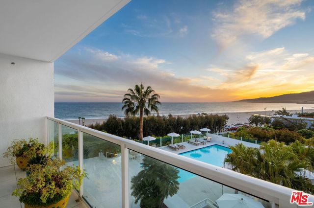 101 Ocean Av, Santa Monica, CA 90402 Photo
