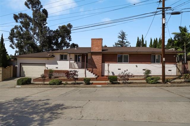 4560 New Hampshire St, San Diego, CA 92116