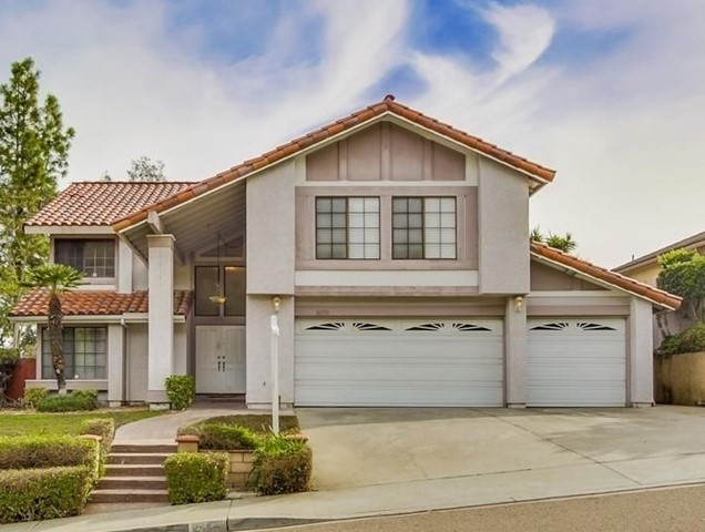 10755 Old Saybrook Drive, San Diego, CA 92129