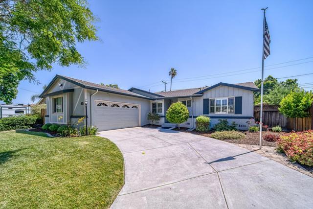 126 Casper Street Milpitas, CA 95035